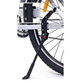 Hebie Fox L Rear Stand 26-28''
